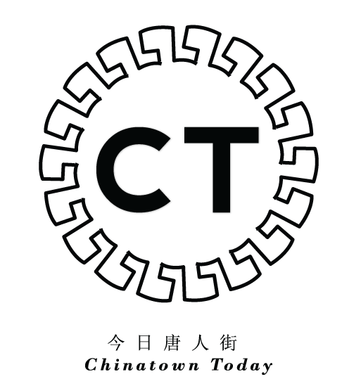Chinatown Today logo