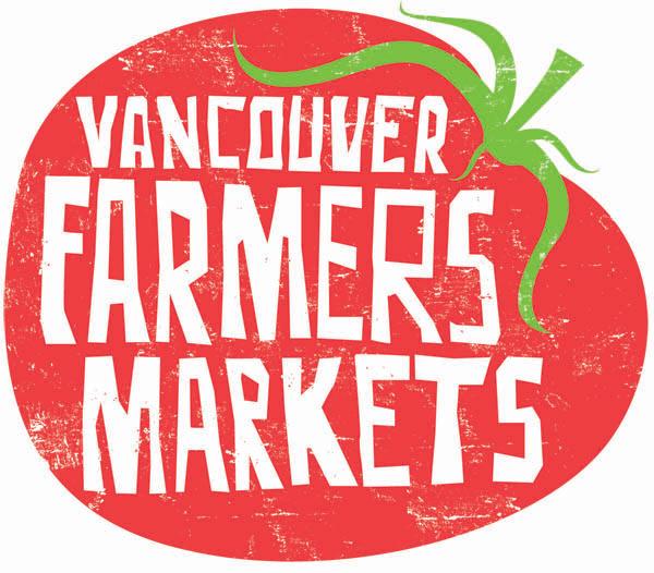 Vancouver Farmers Market.